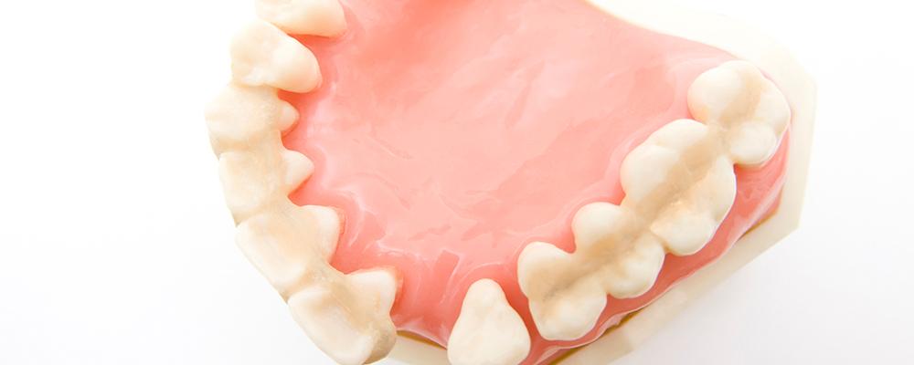 歯周病に関して