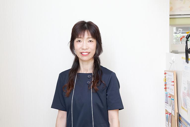 小河 由季子(おがわ ゆきこ)