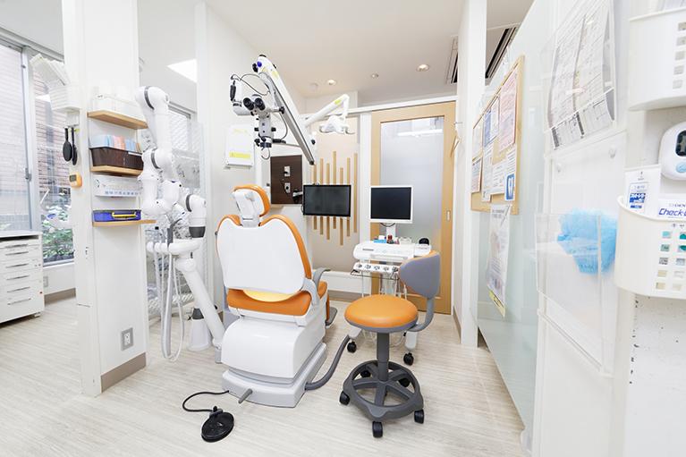 1階診療室①