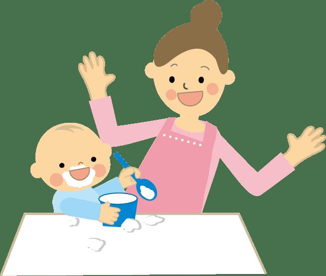 歯周病の母子感染