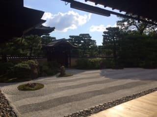 お・と・なのひとり京都旅行にいってきました!